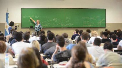 El proyecto de emergencia económica ¿ataca las jubilaciones docentes?