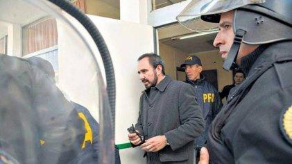 Caso Maldonado: en 48 horas se sabrá si Guido Otranto es recusado de la causa
