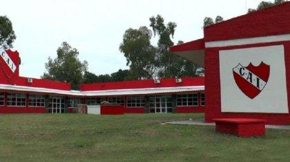 Independiente: grave denuncia por abuso de menores en divisiones inferiores