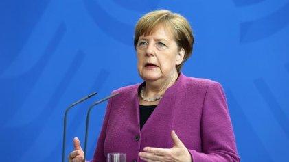 Merkel y Macron: coordinación imperialista en Siria luego de las advertencias de Trump