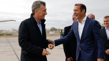 Macri en Vaca Muerta: una visita para justificar el relato