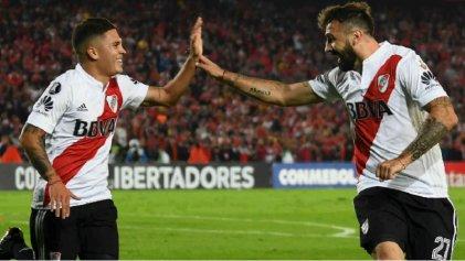 Copa Libertadores: River ganó en Colombia y confirmó su presencia en octavos