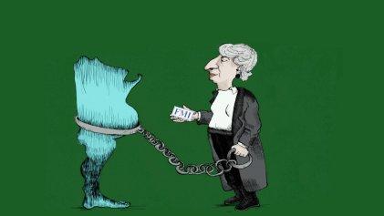 Macri al Gobierno, Lagarde al poder