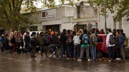 Mar del Plata: Escuela de Artes Visuales sin clases por problemas edilicios