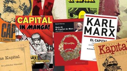La diferencia fundamental entre Marx y la economía política clásica