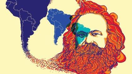 Un Marx para América Latina