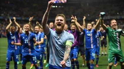 Rusia 2018: ¿cómo juega Islandia, el primer rival de la Argentina?