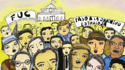 A cien años del comienzo de la Reforma Universitaria