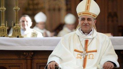 Nuevo arzobispo de La Plata: la misma sotana con distinto olor