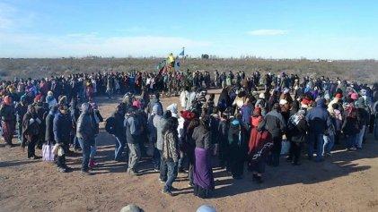 El intendente macrista de Neuquén Pechi Quiroga pide desalojar a comunidades mapuches