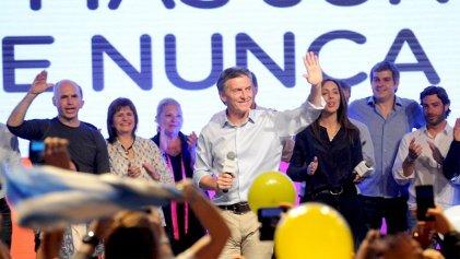 Aportantes truchos: Macri quiere legalizar la compra de las elecciones