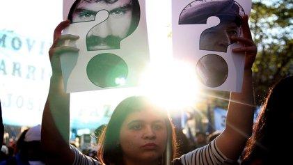 [DOSSIER] #JusticiaPorSantiago: un año de cobertura periodística para desafiar las falsedades oficiales