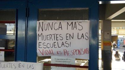 Por problemas edilicios, en La Matanza se suspendieron las clases en más de cuarenta escuelas