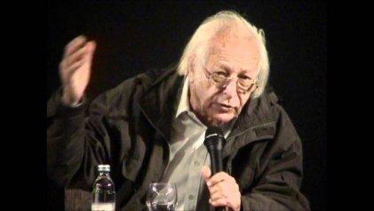 Falleció Samir Amin, reconocido intelectual marxista