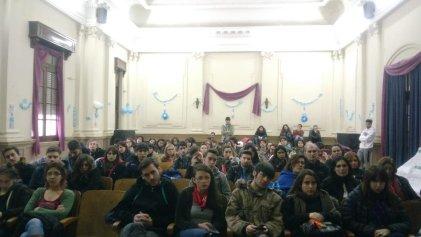 Bahía Blanca: El Avanza se planta en defensa de la educacion pública