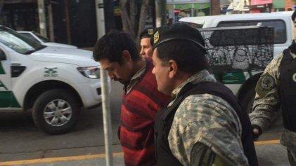 La ONU exige al Gobierno que no extradite a Facundo Jones Huala