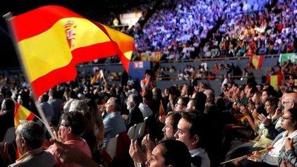 Vox, la salida de extrema derecha a la crisis del régimen español