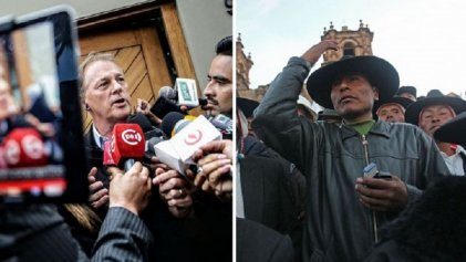 Perú tuvo sus elecciones regionales en medio de una fuerte crisis de legitimidad
