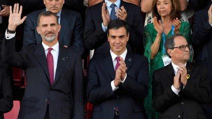 Estado español: ante la crisis del régimen y la ofensiva de la derecha