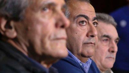 """""""Adónde está, que no se ve"""": 7 traiciones de la CGT en la era Cambiemos"""