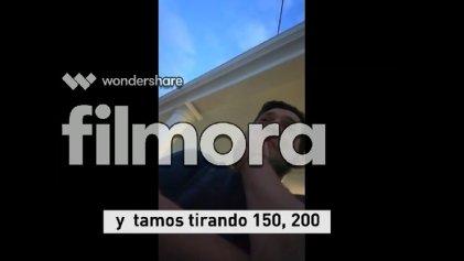[VIDEO] Así compran votos en las elecciones de la Universidad de Jujuy
