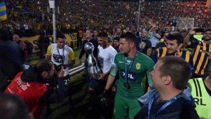 Diario de una pasión: Rosario Central campeón