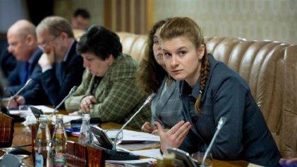 Una espía rusa se declara culpable de conspirar a favor de los republicanos