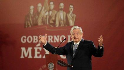 """El """"progresista"""" López Obrador recorta el presupuesto universitario"""
