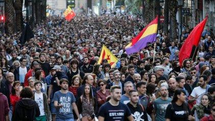 """Estado español: la extrema derecha, el """"mal menor"""" y la lucha por la república obrera y socialista"""