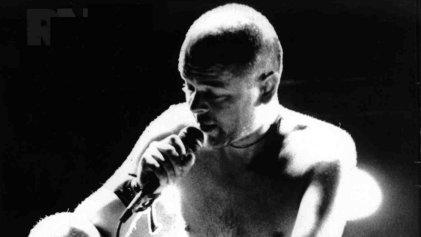 Luca not dead: a 31 años del último recital de Sumo