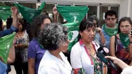 #NoFueILE: crónica de la ilegalidad y vulneración de derechos en Jujuy