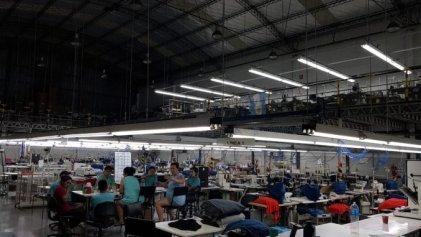 El Gobierno va por la reforma laboral en los textiles