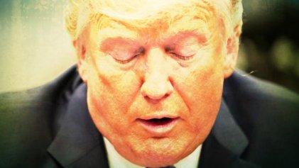 Trump cede y reabre el Gobierno de Estados Unidos