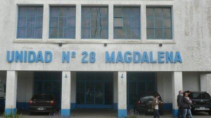 Magdalena: detectan hantavirus en la Unidad Penitenciaria 28