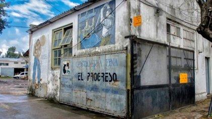 Quilmes: Cooperativa El Progreso deja de producir ahogada por el tarifazo