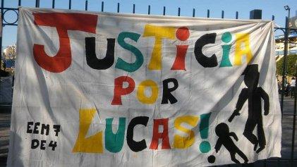 Caso Lucas Cabello: a horas de empezar, postergan el juicio contra el policía que lo baleó