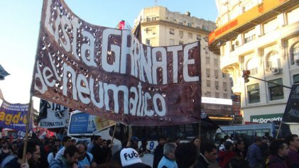Fate: la lista Granate propone asamblea general de fábrica para enfrentar el ajuste