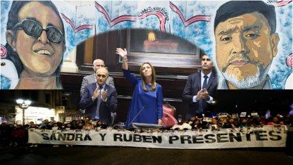 """Vidal: discurso de """"realidad virtual"""", políticas a la medida del FMI"""