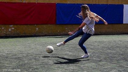Mujeres que cambiaron el paradigma del deporte