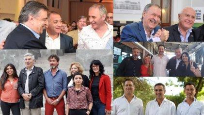 Elecciones en Córdoba: el show de acrobacias de la burguesía
