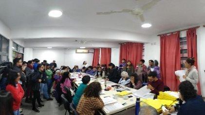 UNJu: autoridades de la FHyCS niegan debate del protocolo contra la violencia de género