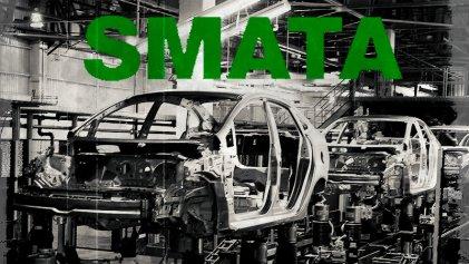 Colapso automotriz: suspensiones masivas, freno productivo y complicidad del Smata
