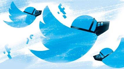 Venezuela: la agresión imperialista alcanza las redes sociales