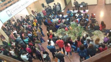UNLZ: ¿quién es quién en las elecciones de Centro de Estudiantes de Sociales?