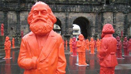 Marx: el comunismo como estrategia