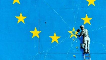 """La izquierda europea, entre la ilusión de reformar la Europa del capital y el retorno al """"soberanismo"""""""