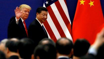 EE. UU. y China reavivan conversaciones comerciales antes de reunión del G20