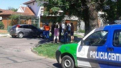 De nuevo la Bonaerense: gatillo fácil en Burzaco