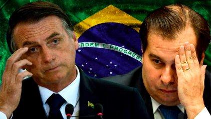Diputados avanza con la reforma previsional en Brasil