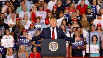 Donald Trump y la guerra contra los más oprimidos
